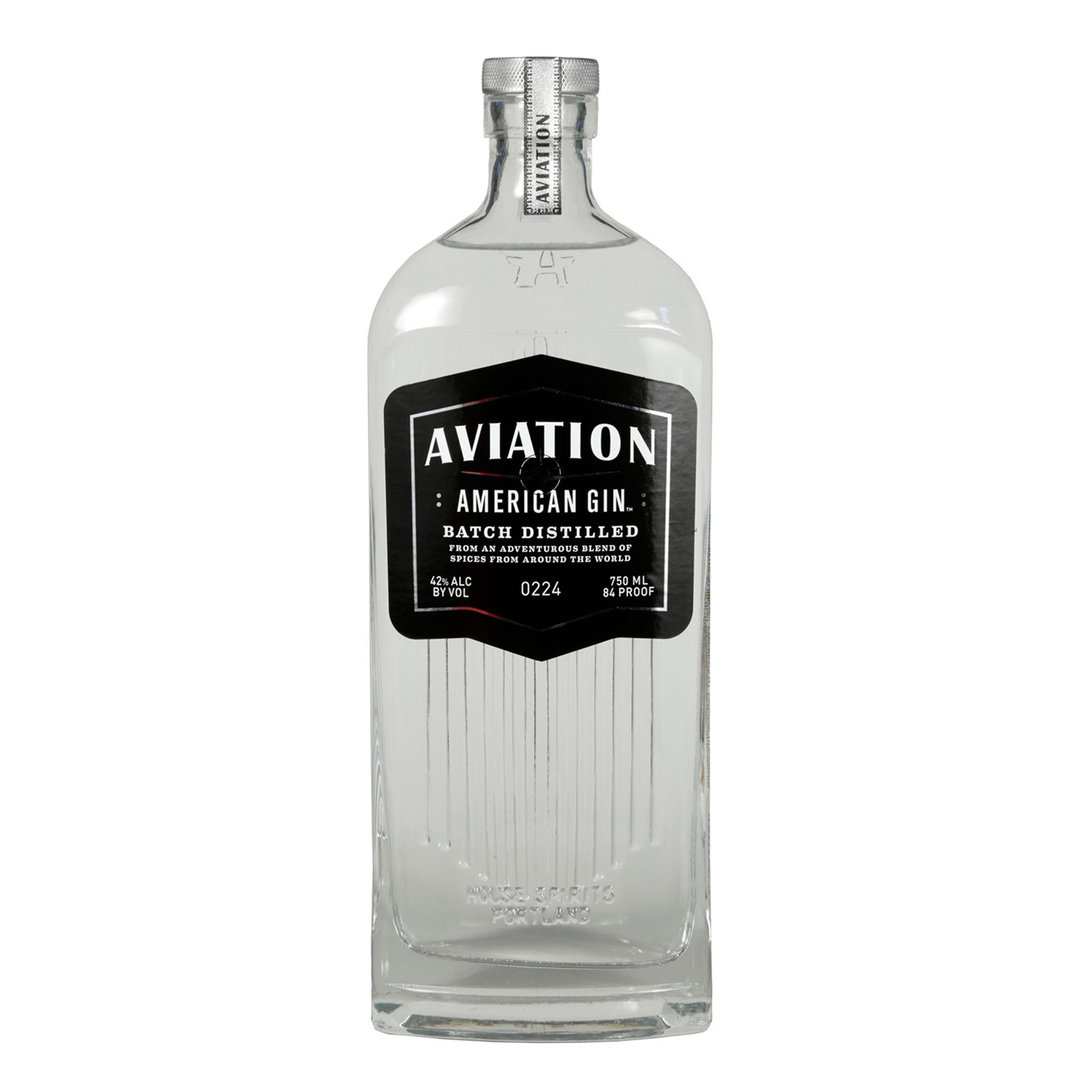 Aviation American Dry Gin - Gin - House Spirit Distillery