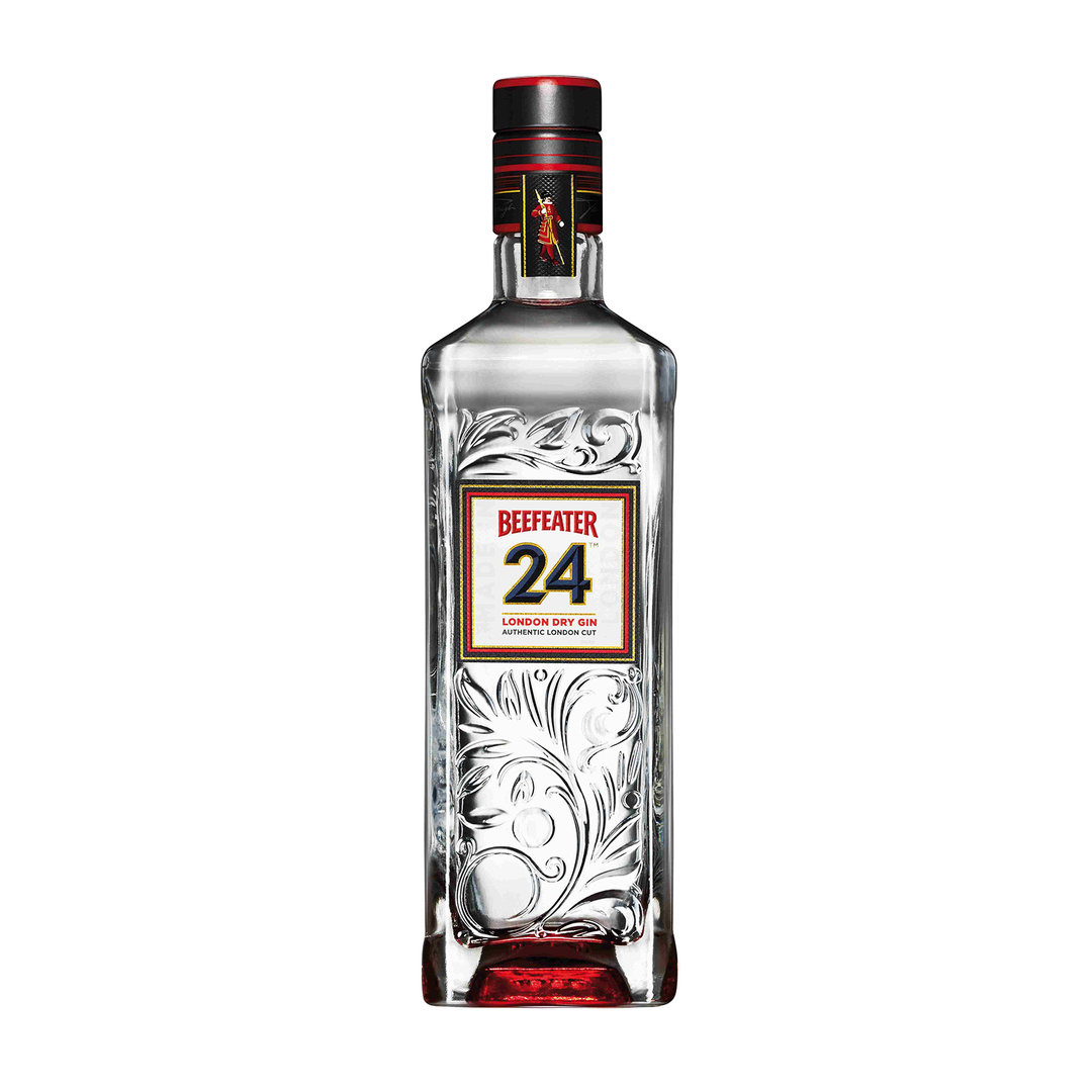 Beefeater 24 London Dry Gin - 70cl - Gin - Beefeater
