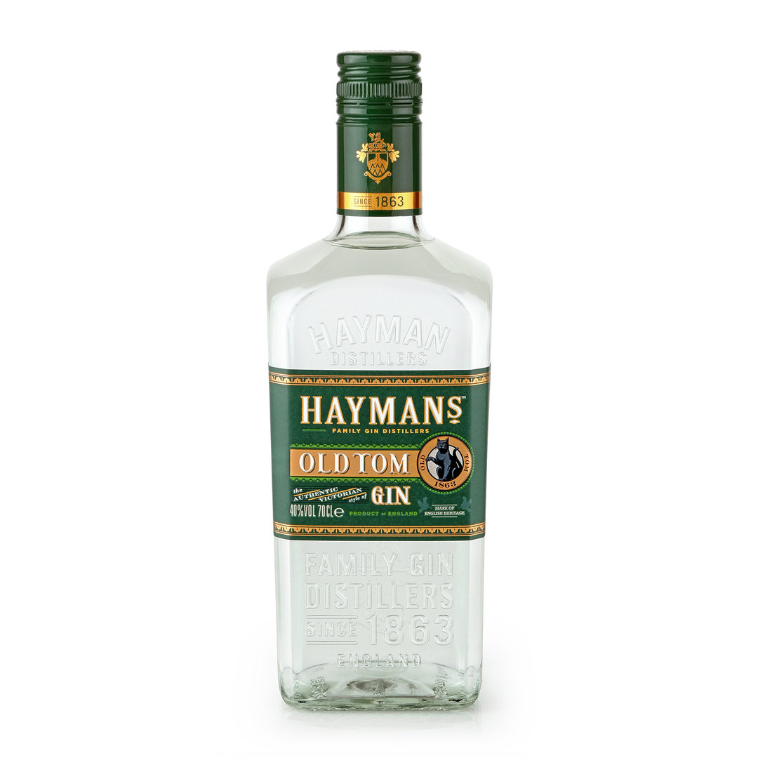 Hayman's Old Tom Gin - 70cl - Hayman Distillers