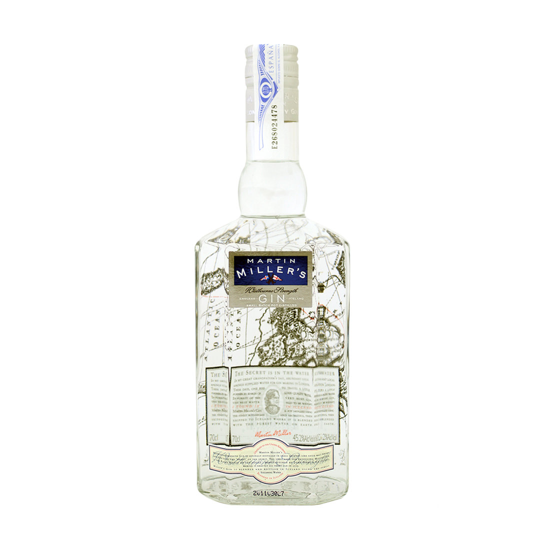 Martin Miller's Westbourne Strenght - 70cl - Gin - Reformed Spirits