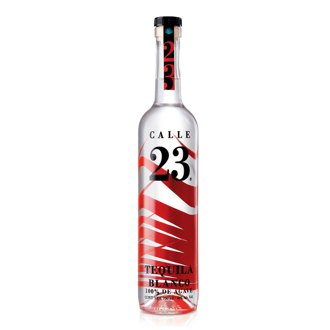 Tequila Blanco - 70cl - Calle 23