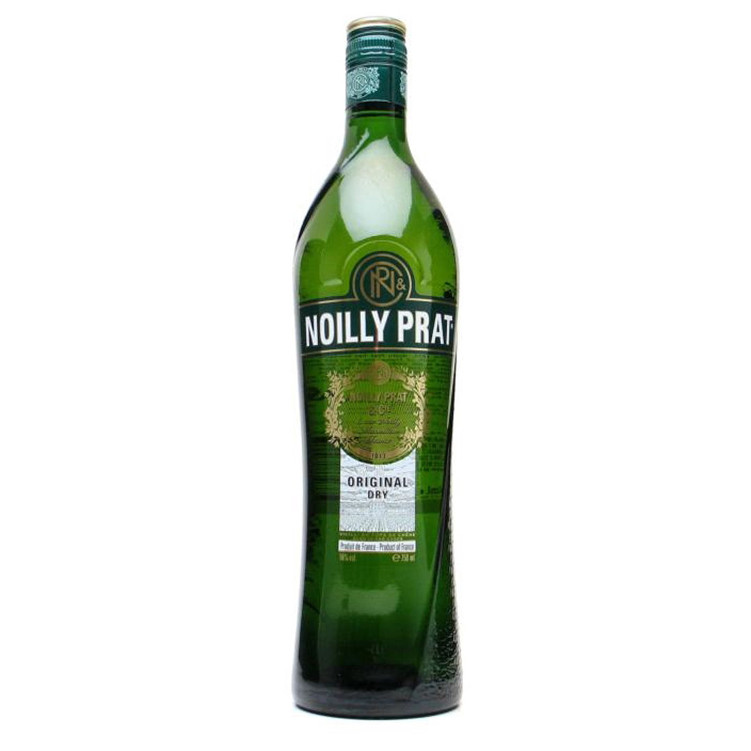 Original Dry French Vermouth - 100cl - Noilly Prat