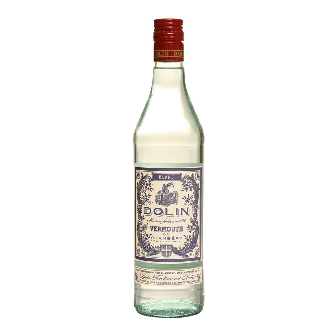 French Vermouth Blanc de Chambery  - 75cl - Dolin