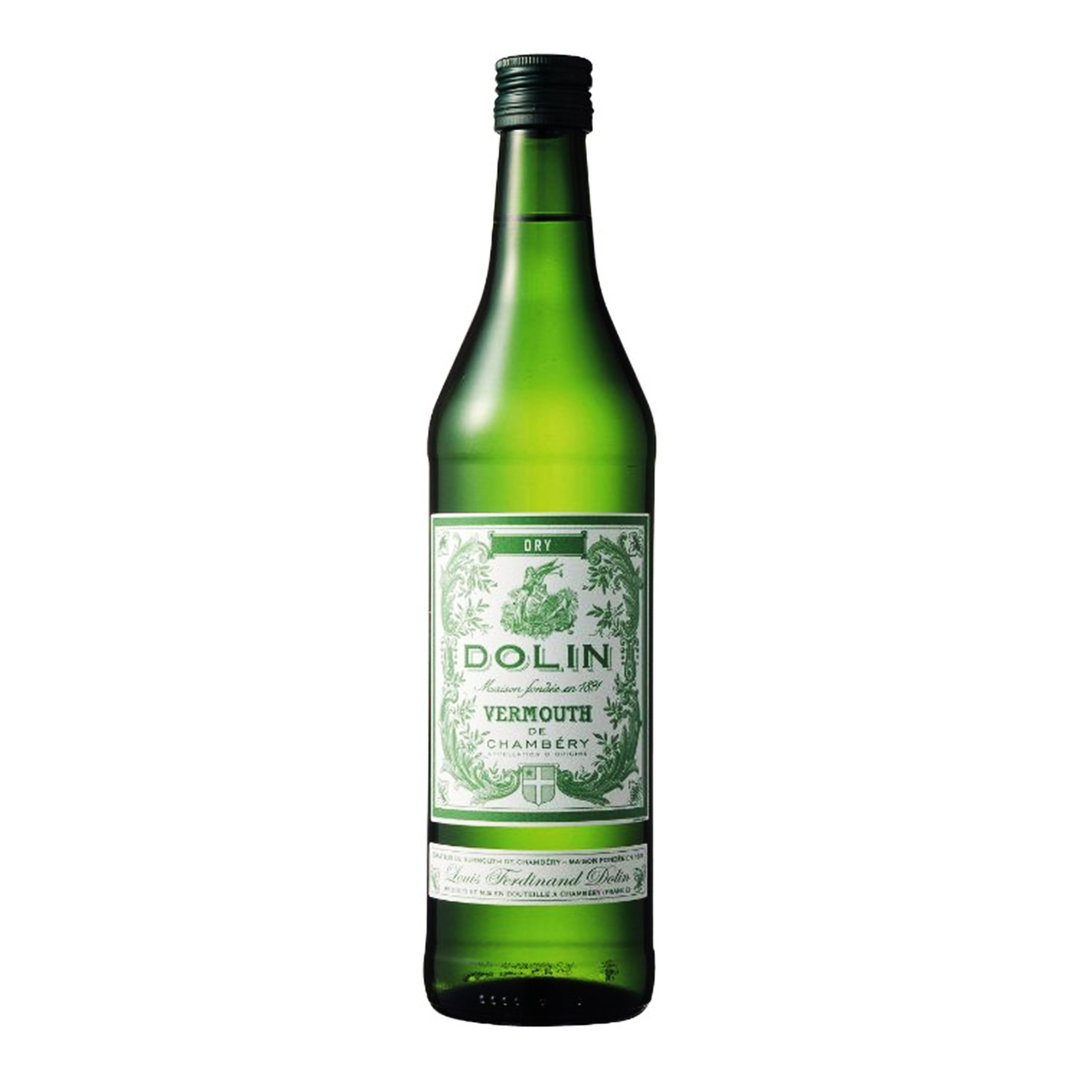 French Vermouth Dry de Chambery  - 75cl - Dolin