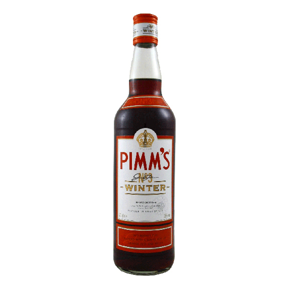 Liquore Aperitivo No.3 Winter - 70cl - Pimm's