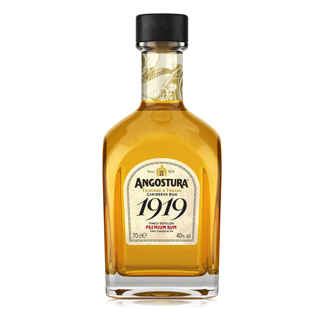 Rum 1919 - 8 Years Old - 70cl - Angostura Ltd