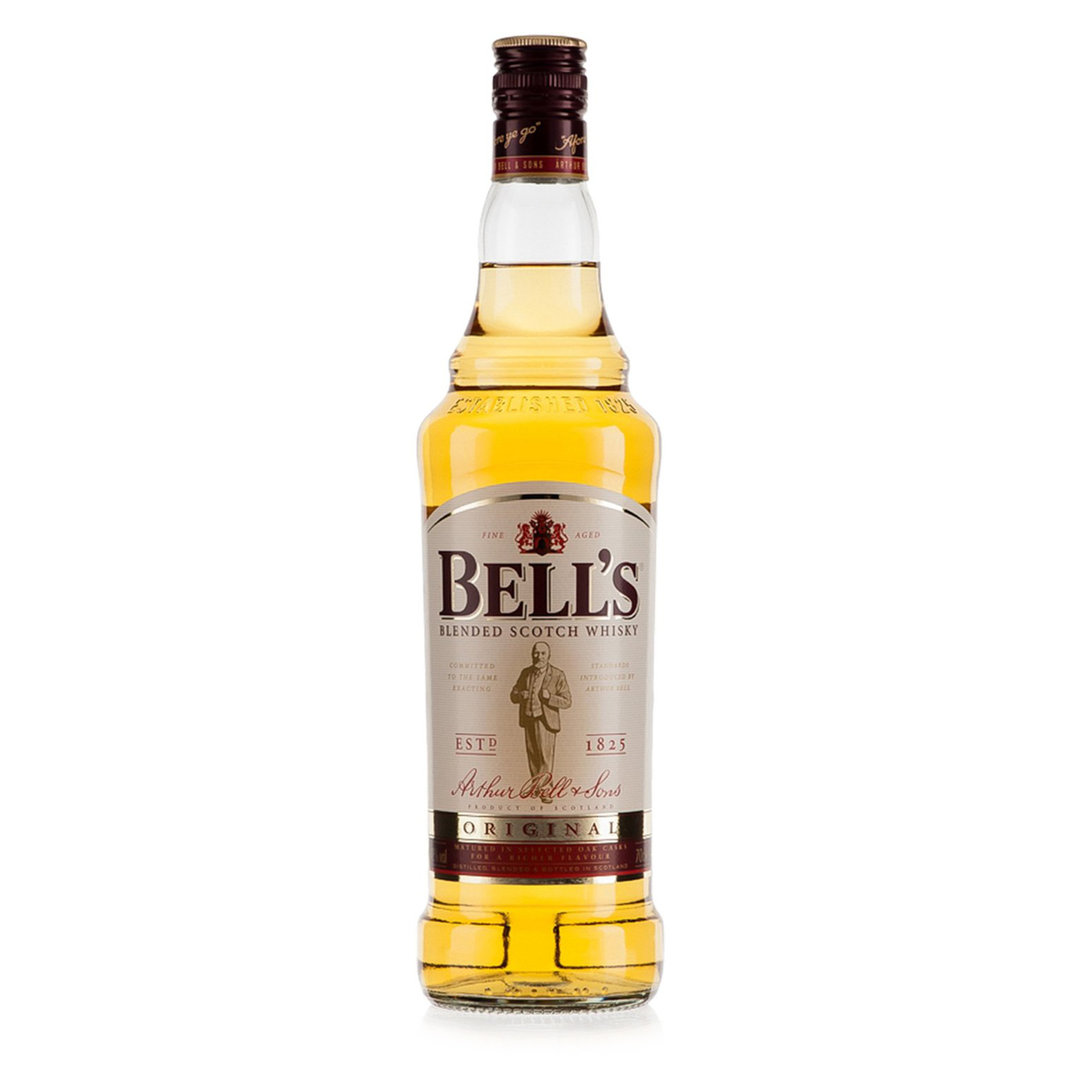 Bell's Original Blended Scotch Whisky - 70cl - Arthur Bell & Sons