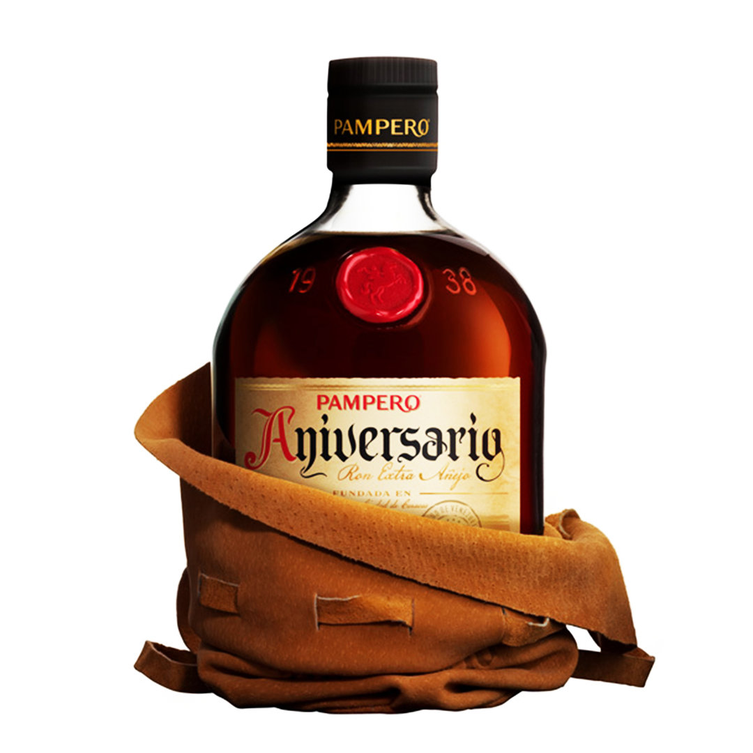 Rum Pampero Aniversario - 70cl - Industrias Pampero C.A