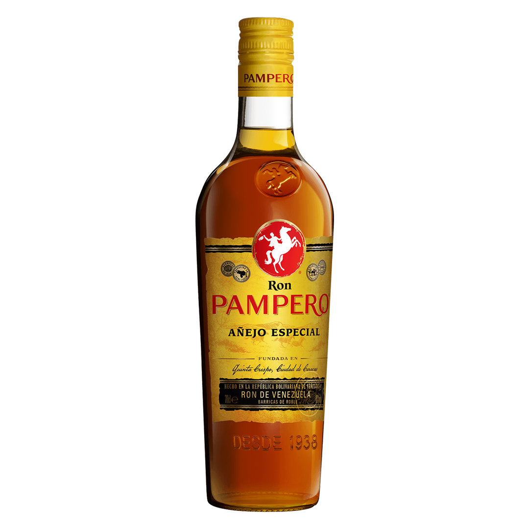 Rum Pampero Especial - 100cl - Industrias Pampero C.A