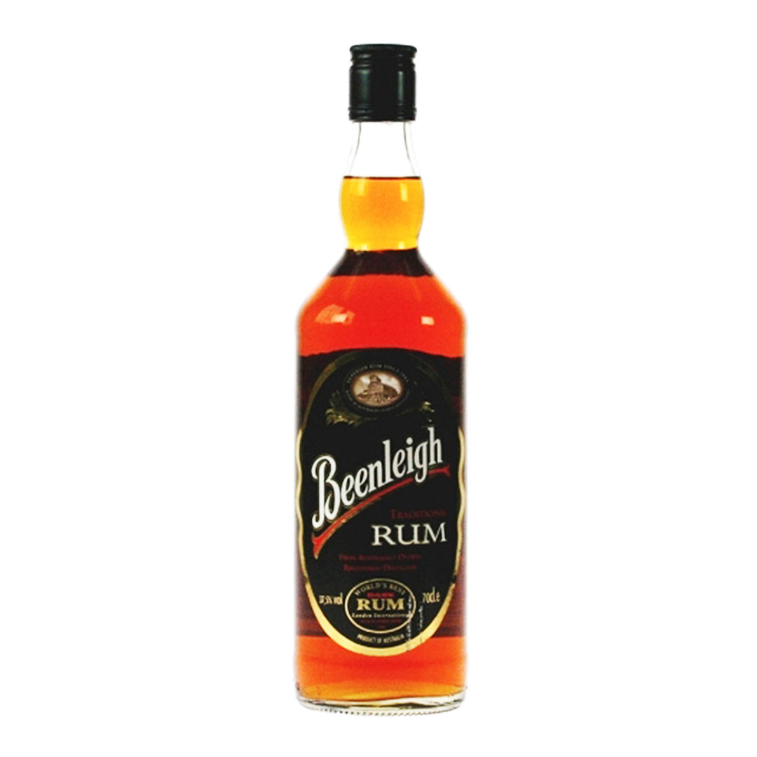 Traditional Dark Rum - 70cl - Beenleigh