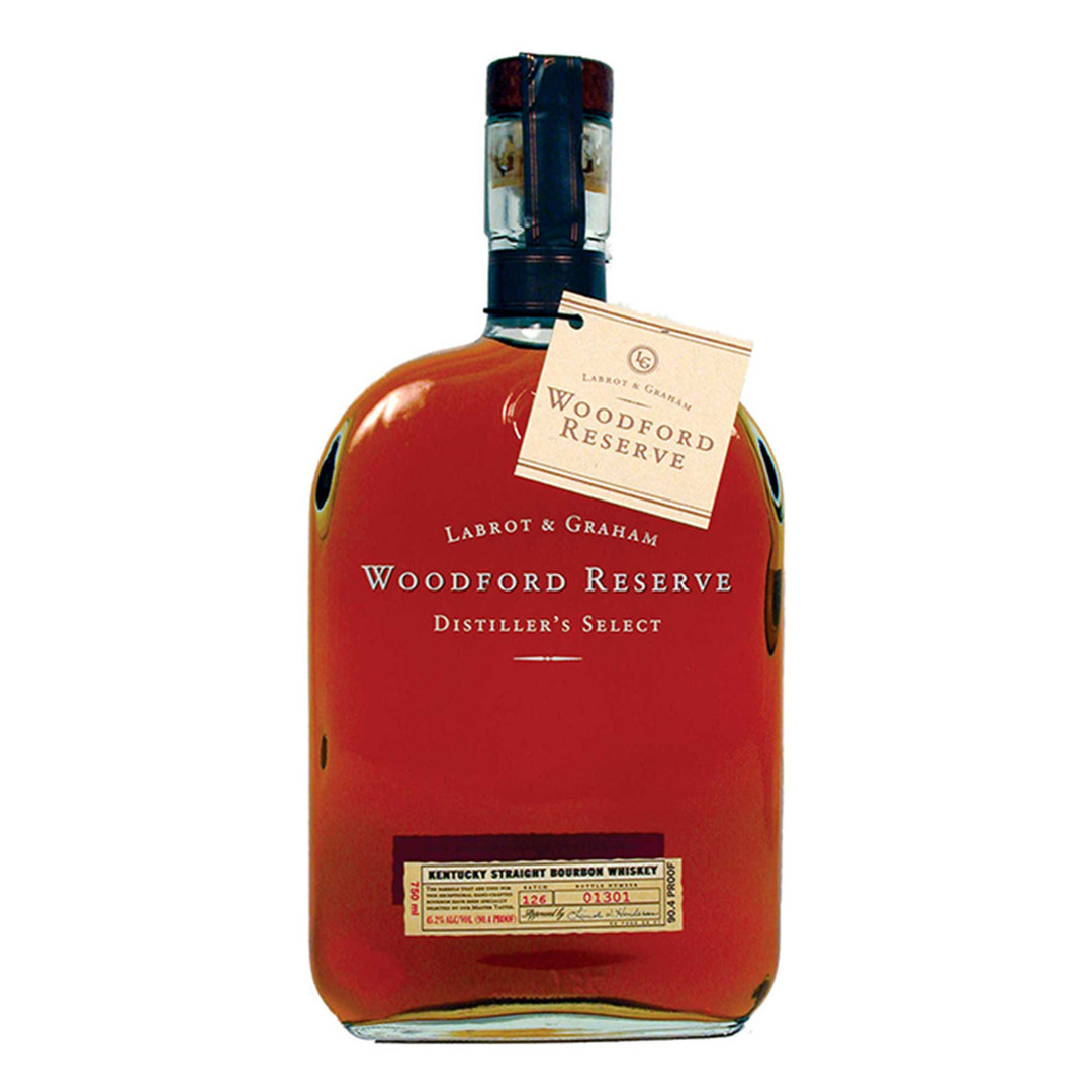 Woodford Reserve Whisky - 70cl - Woodford Reserve Distillery