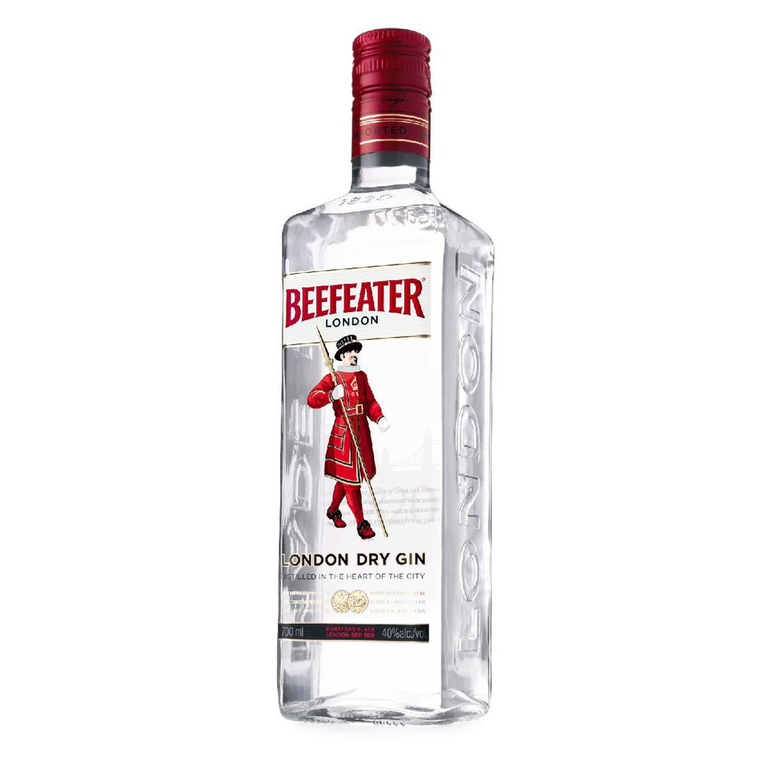 Beefeater London Dry Gin - 100cl - Gin - Beefeater