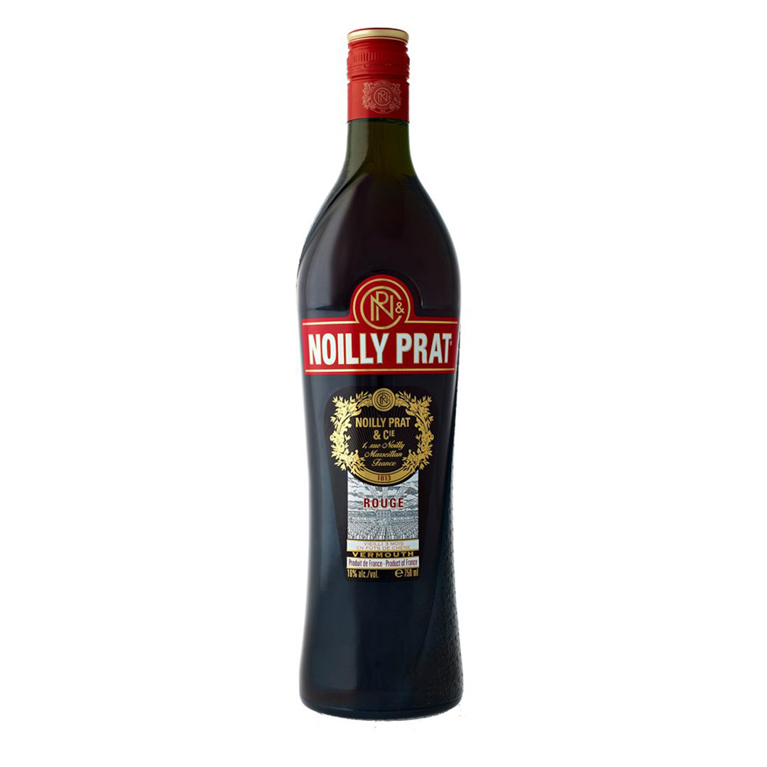 Rouge French Vermouth - 100cl - Noilly Prat
