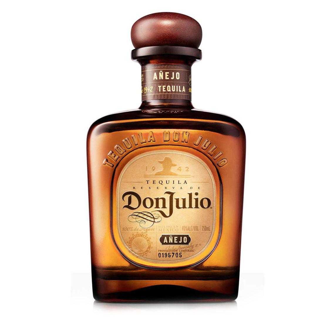 Tequila Don Julio Anejo - 70cl - Tequila - Don Julio