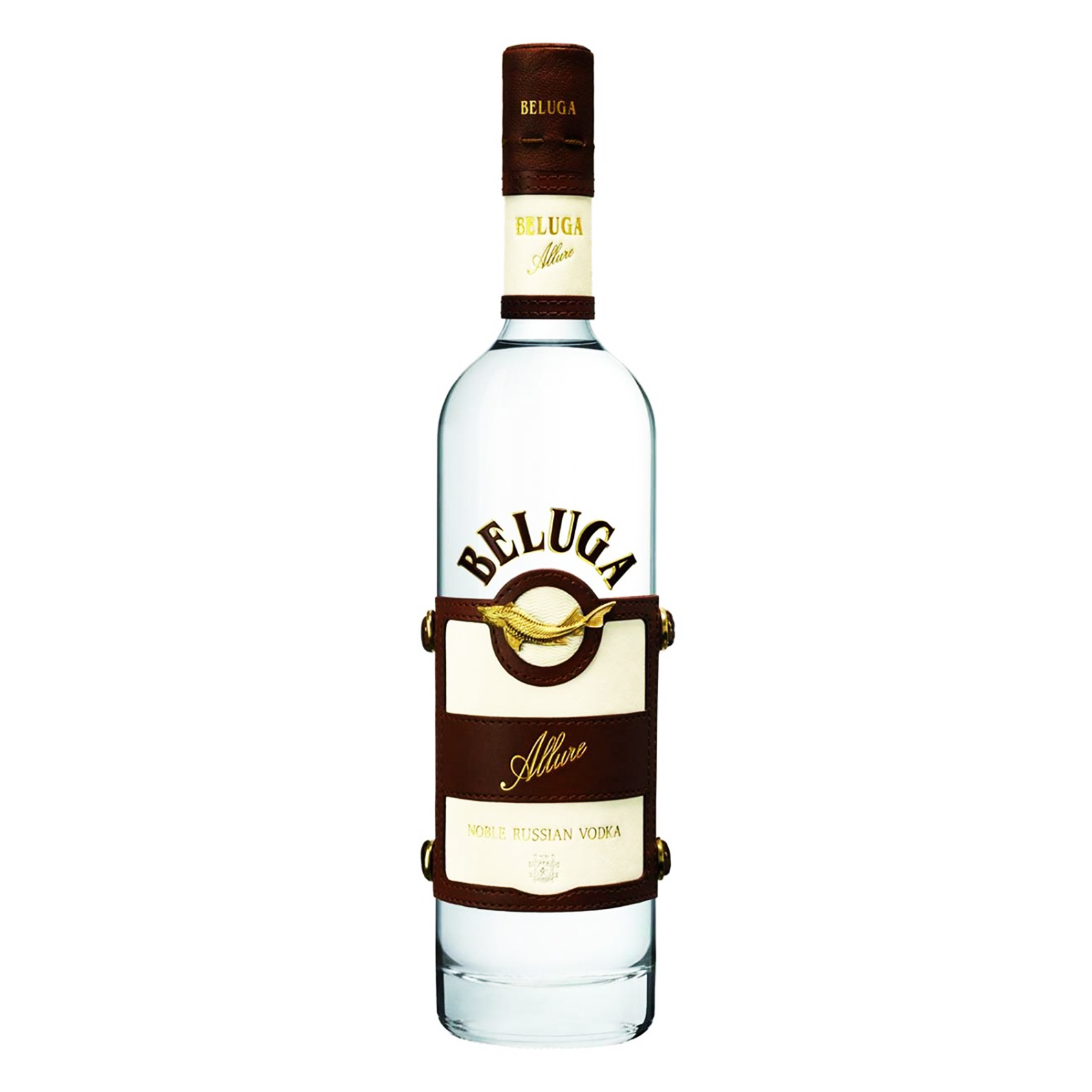 Beluga Allure Noble Russian Vodka - 70cl - Vodka - Mariinsky