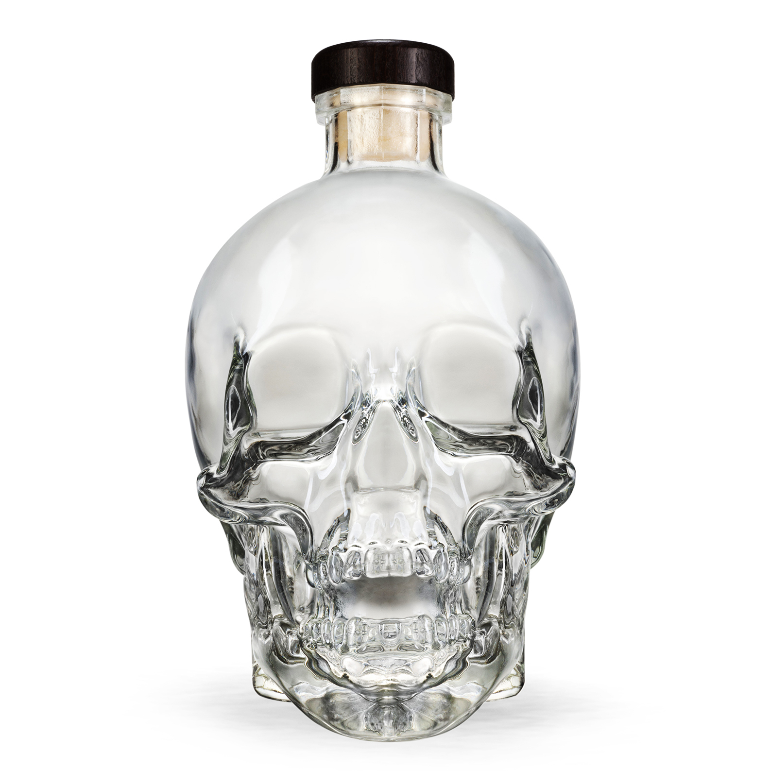 Crystal Head Vodka - 175cl - Crystal Head