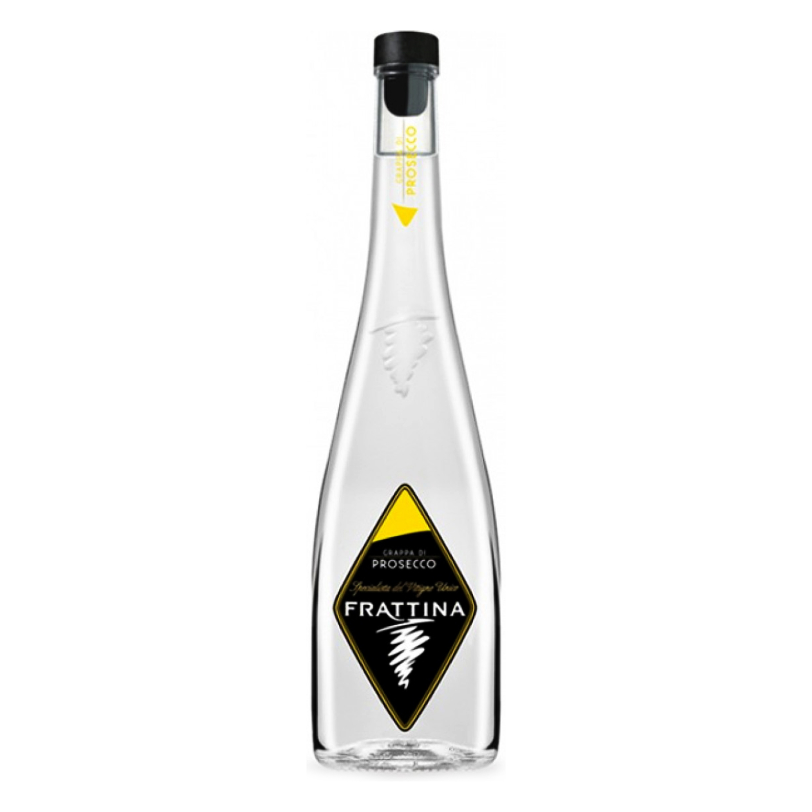 Grappa di Prosecco - 0.70 - Grappa - Frattina