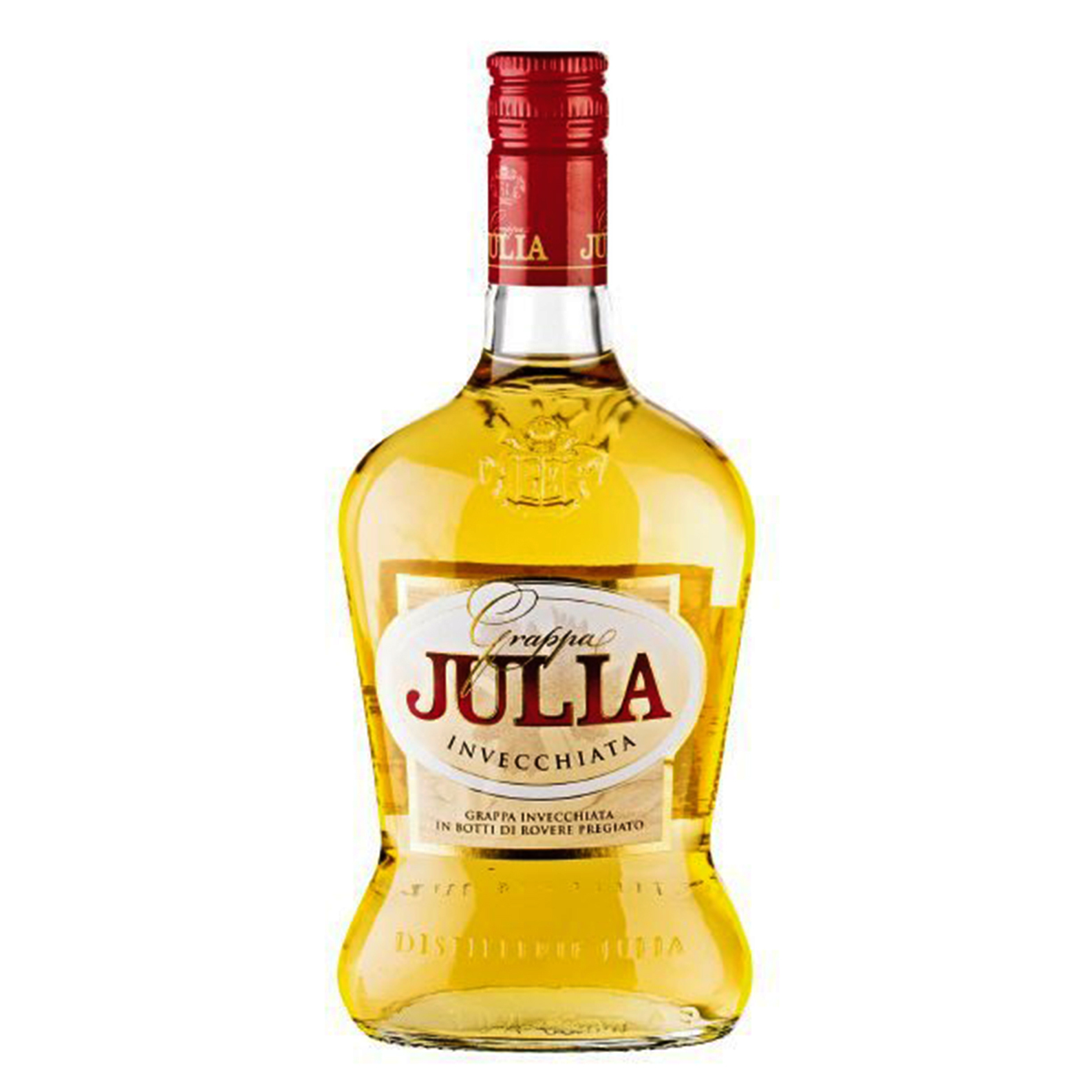 Grappa Julia - 0.70 - Grappa - Stock Srl