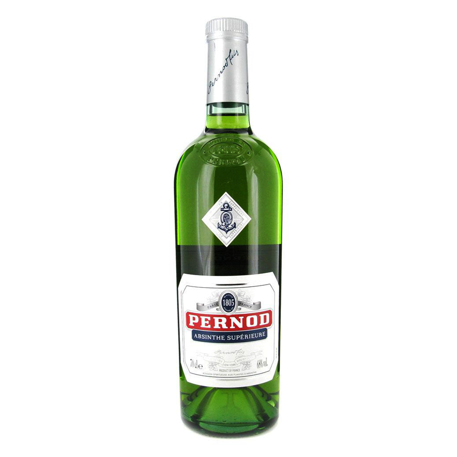 Pernod Absinthe Superieure - Assenzio - 70cl - Pernod Ricard